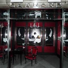 Cabinet refurbishment. Garrard, London