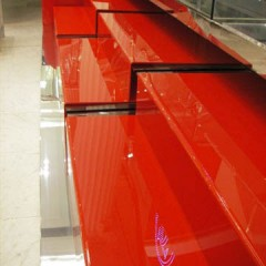 Perspex Heat Bending, Acrylic fabrication