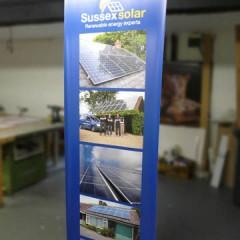 Banner Stand / Roller Banner / Pop up / Exhibition Supplies