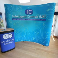 Exhibition Graphics, surrey