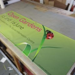 Banner Printing Surrey and Sussex